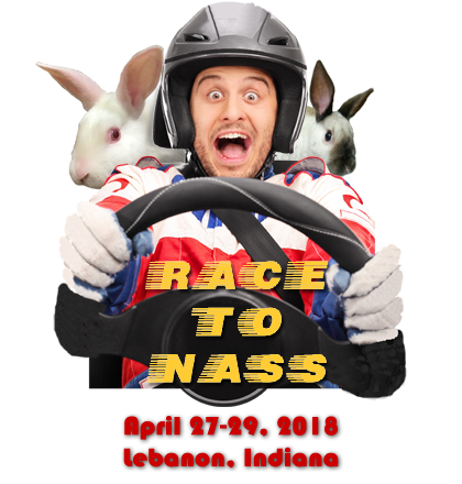 Race to NASS - April 27-29, 2018 - Lebanon, IN