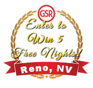 Win 5 Free Nights in Reno, Nevada!